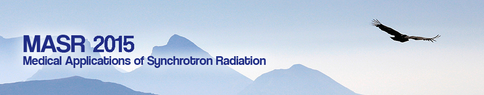 8-th Medical Applications of Synchrotron Radiation (MASR) conference, 5-8 October 2015 Image